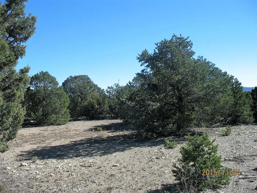 18 Pinon Ridge Road, Tijeras, NM 87059