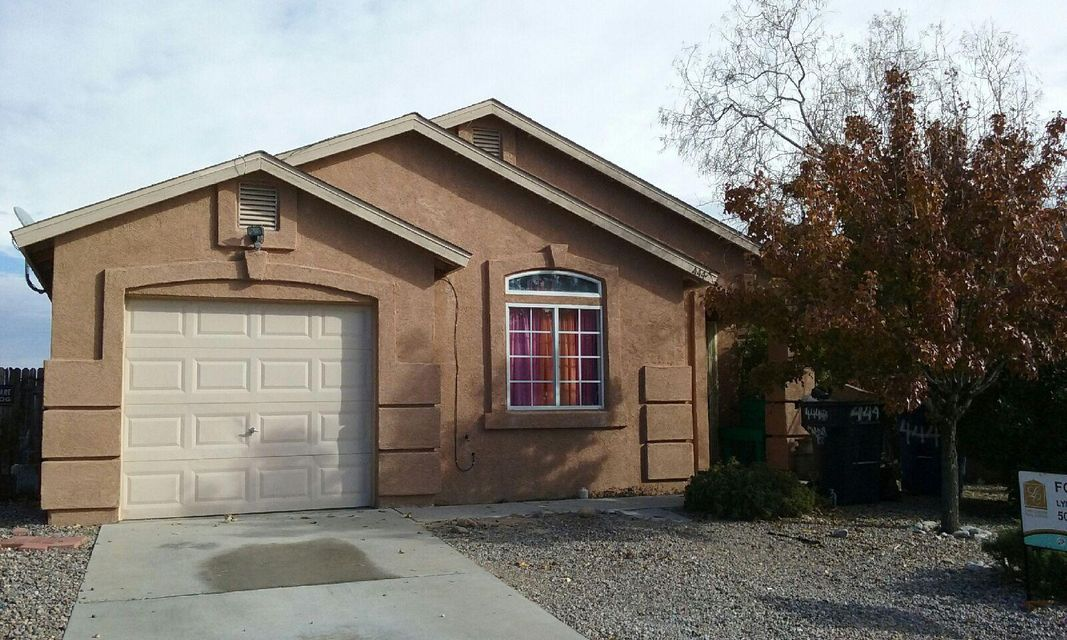 444 Cactus Point Drive SW, Albuquerque, NM 87121