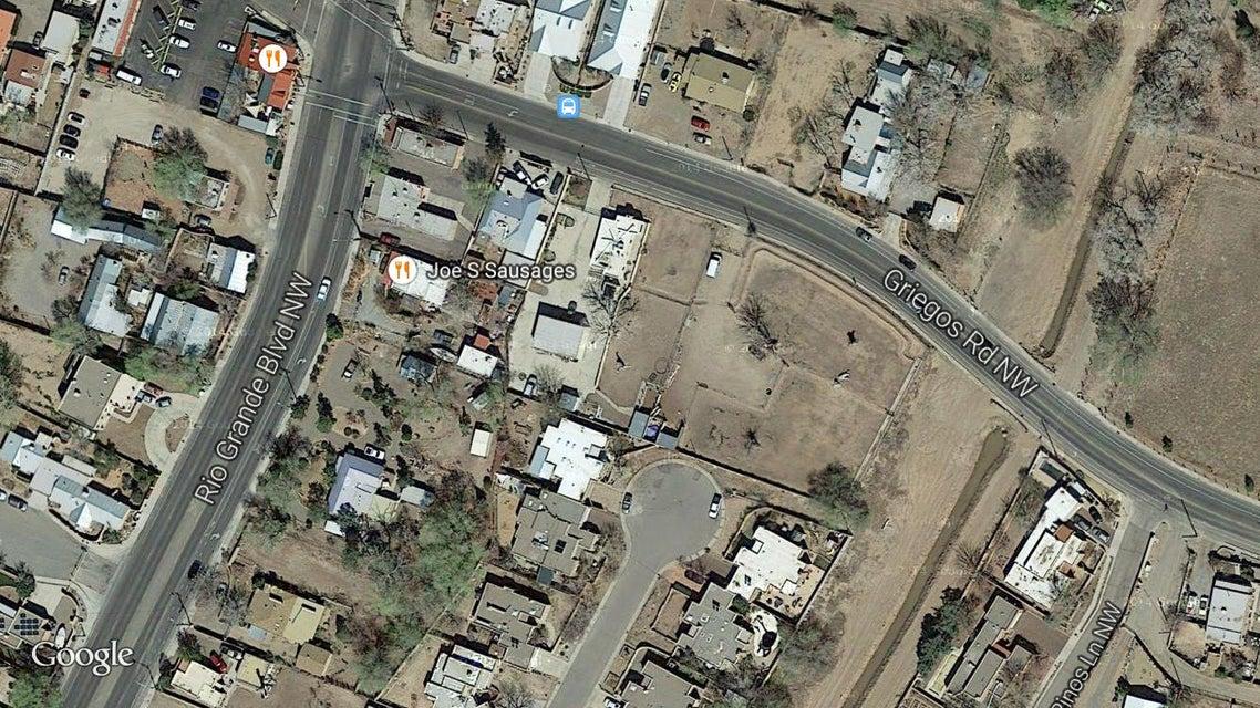 2026 GRIEGOS Road NW, Albuquerque, NM 87107