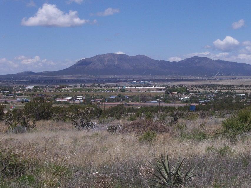 Leslie Road, Edgewood, NM 87015