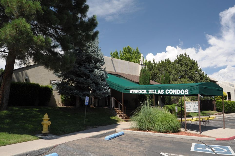 1601 Pennsylvania Street NE A-6, Albuquerque, NM 87110