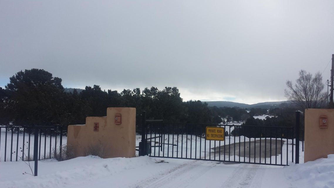 52 MONTE VERDE Road, Tijeras, NM 87059