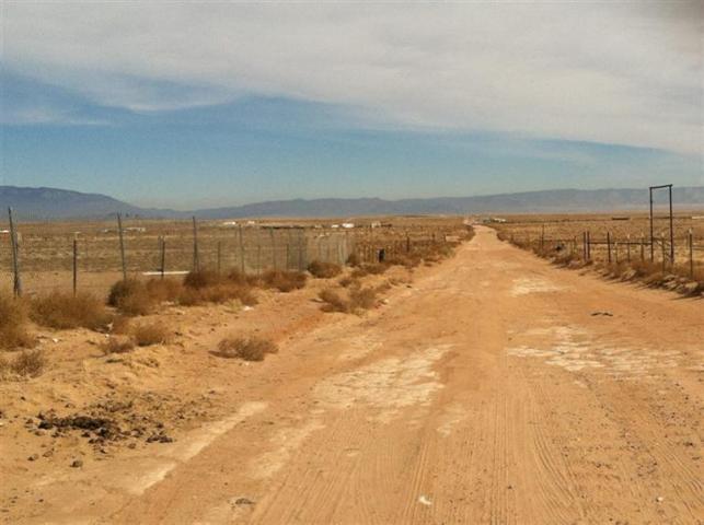 Pajarito Road SW, Albuquerque, NM 87105