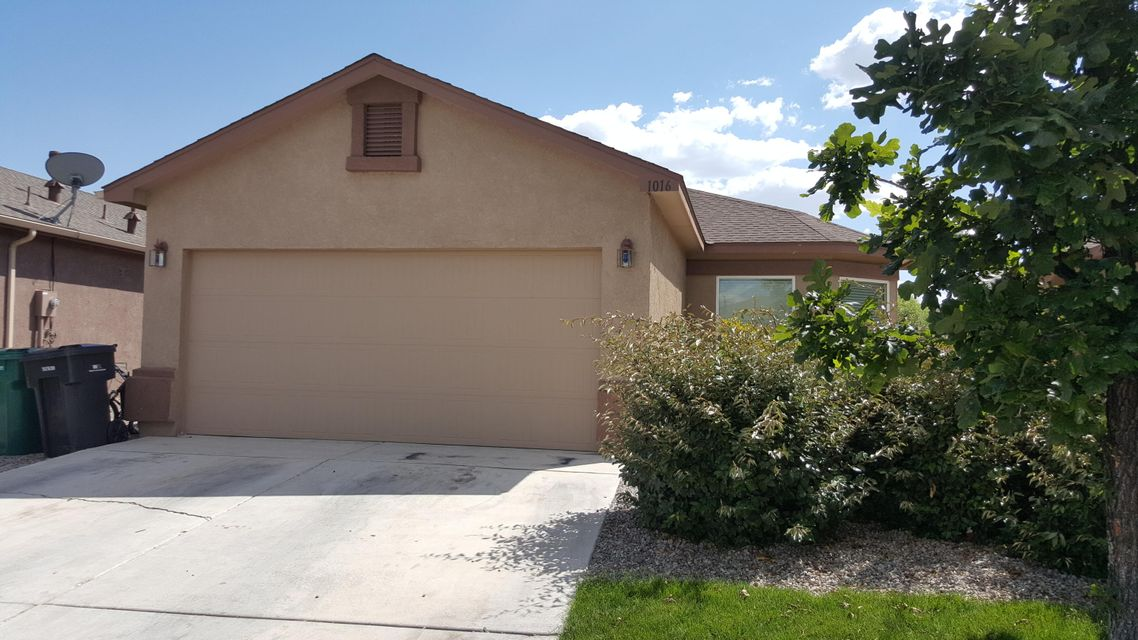 1016 SAW MILL Road NE, Rio Rancho, NM 87144