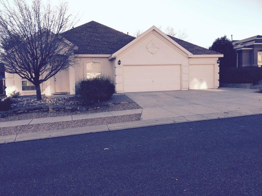8609 Claridge Place NW, Albuquerque, NM 87114