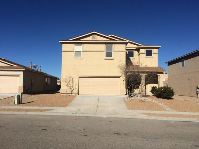 3580 High Plains Street SW, Los Lunas, NM 87031