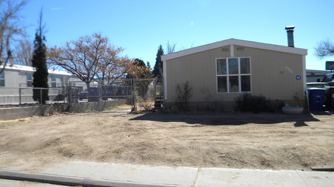 6804 RANCHITOS Road NE, Albuquerque, NM 87109
