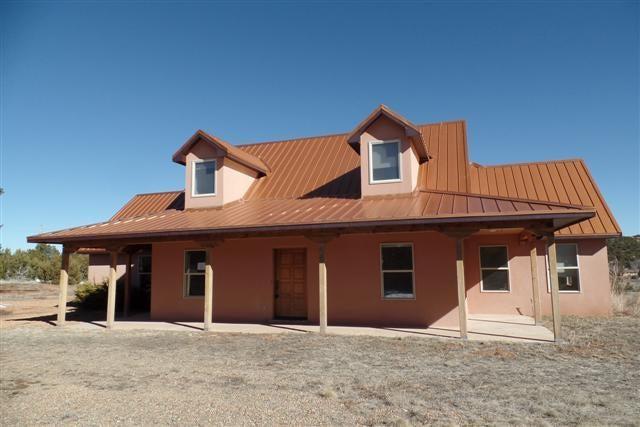 6 Del Sol Court, Sandia Park, NM 87047