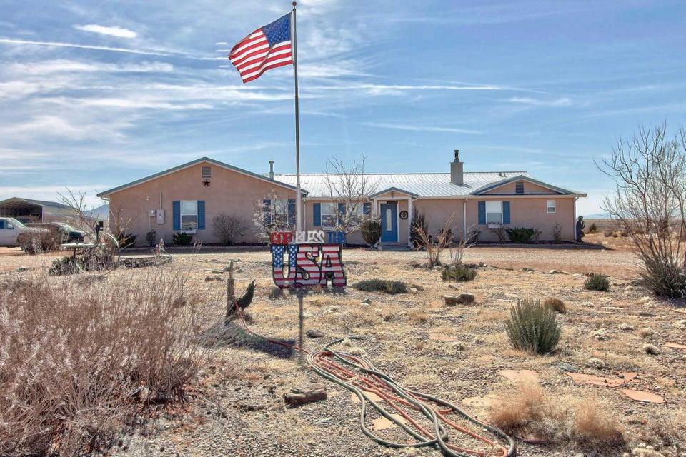 77 Palta Circle, Belen, NM 87002