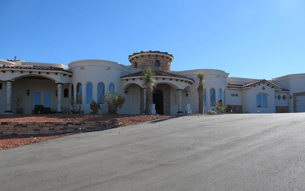 10896 Elena Drive NE, Albuquerque, NM 87122