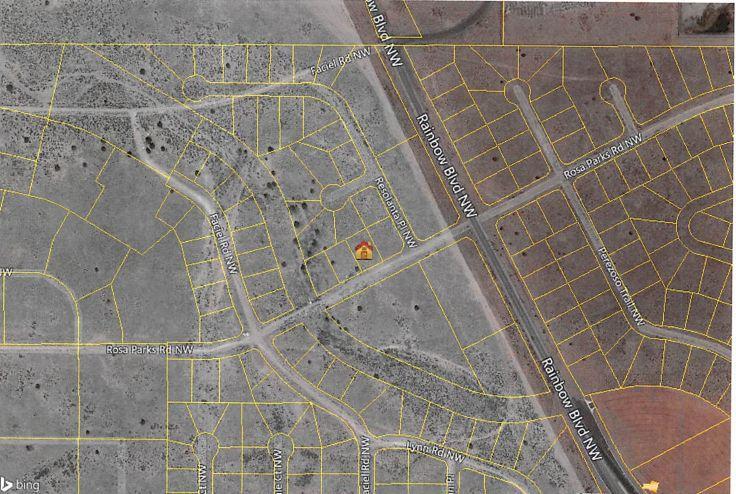 SAD 229 Rosa Parks Road NW, Albuquerque, NM 87120