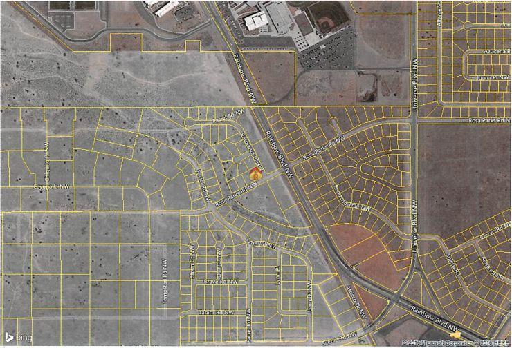 SAD 229 Unit 13 Block 3 Lot 4, Albuquerque, NM 87120
