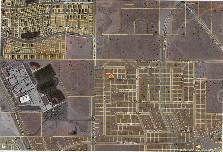 SAD 229 Unit 16 Block 2 Lot 7, Albuquerque, NM 87120