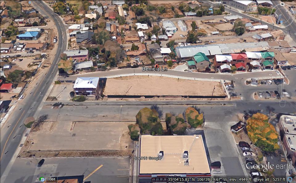 700 Benicia Lane SW, Albuquerque, NM 87102