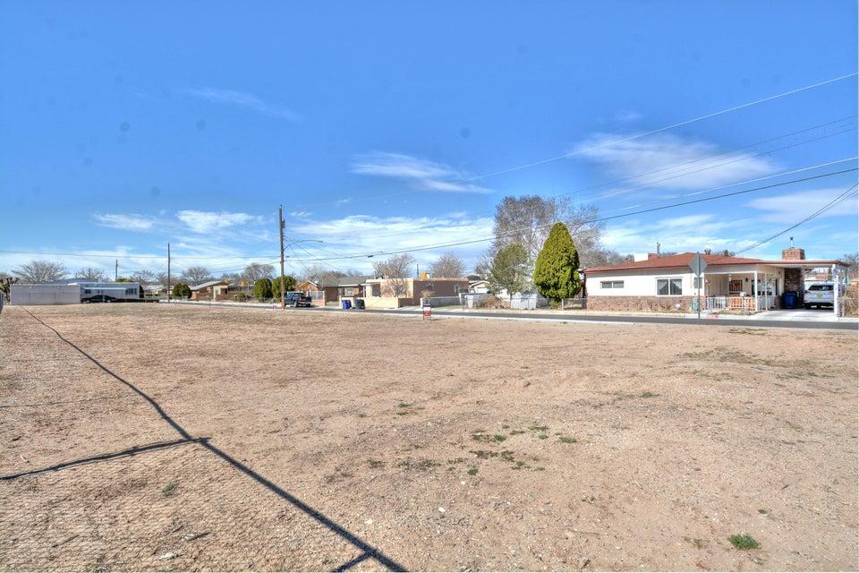 Lot 3 Edna Avenue NW, Albuquerque, NM 87104