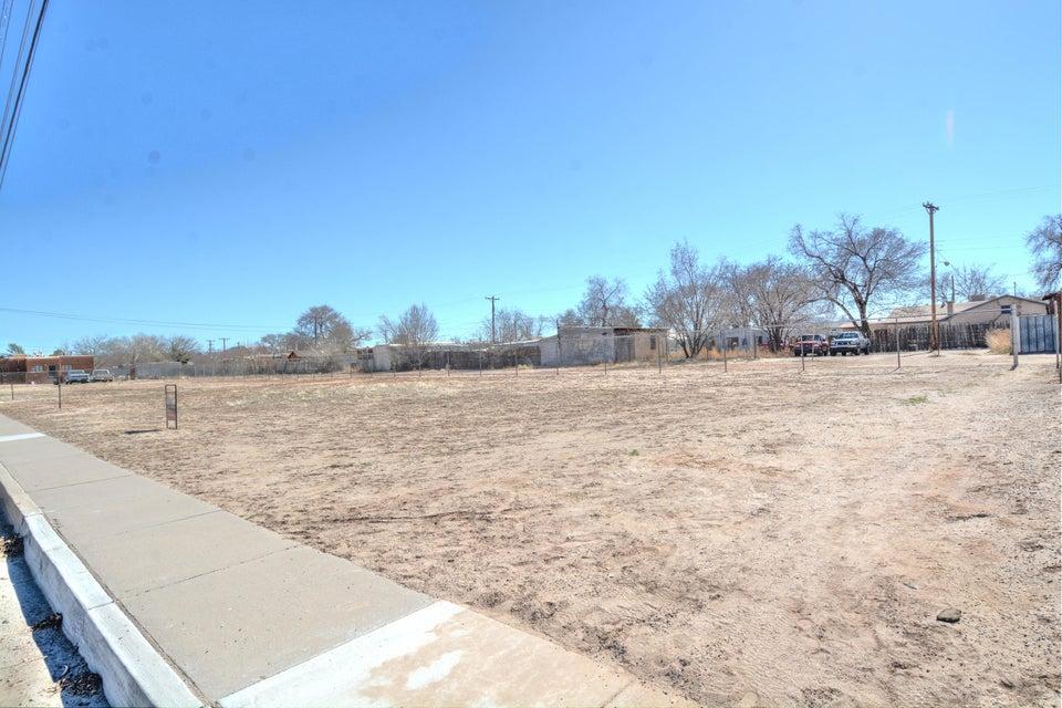 Lot 1 Edna Avenue NW, Albuquerque, NM 87104