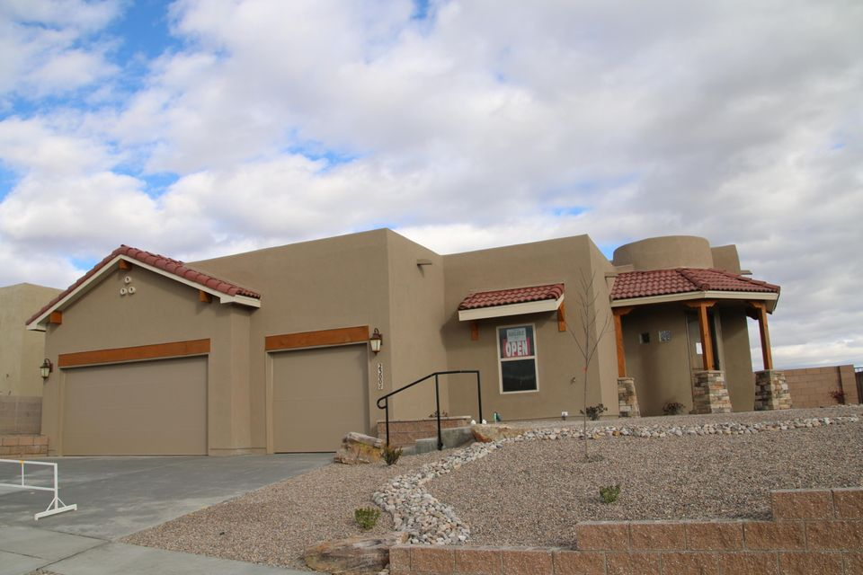 2300 Westcreek Place NW, Albuquerque, NM 87120