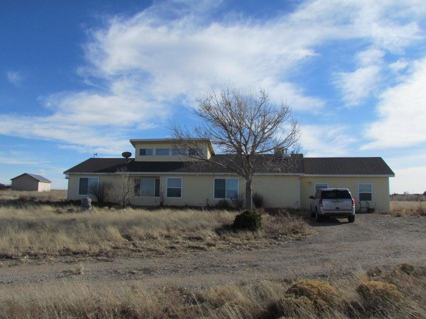 19 Caballo Court, Stanley, NM 87056