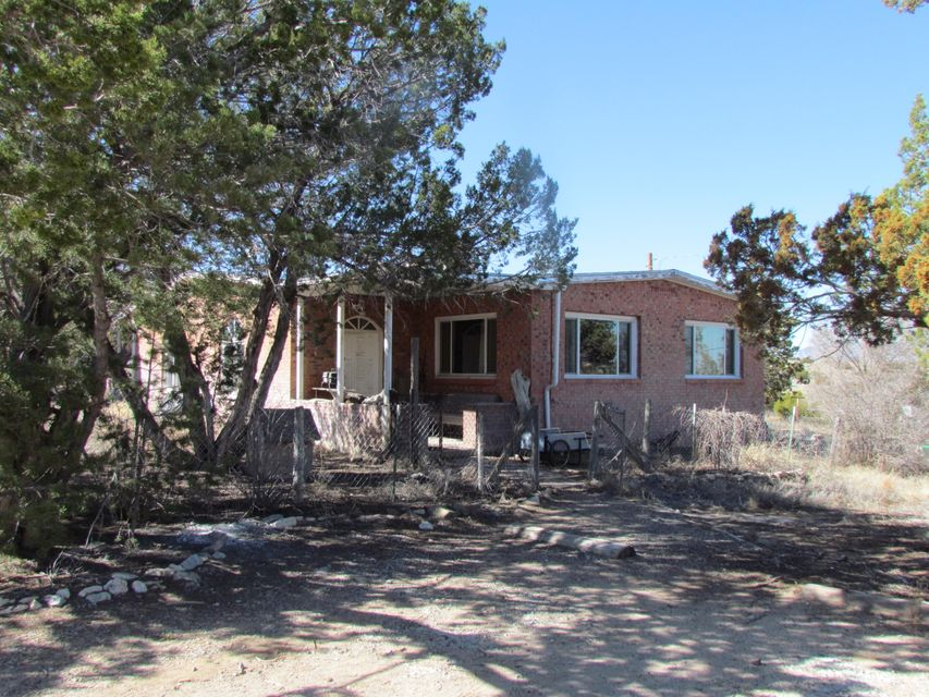 28 Melrose Place, Edgewood, NM 87015