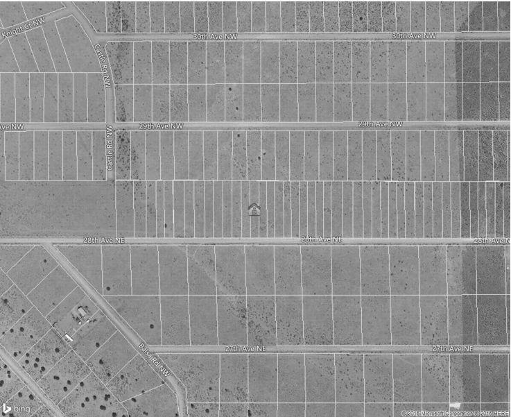Unit 12 Block A Lot 14, Rio Rancho, NM 87124