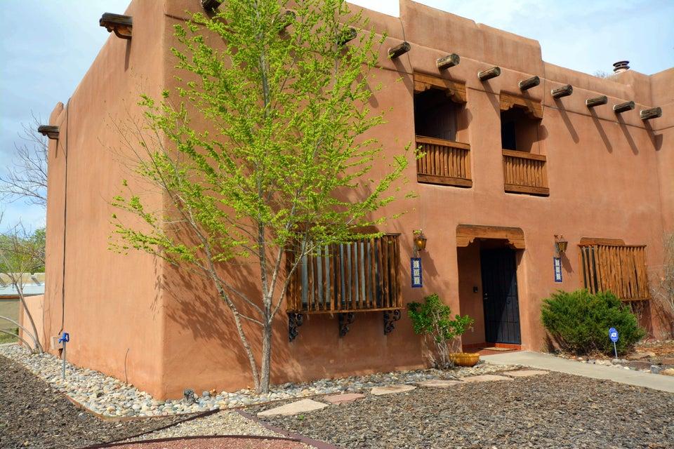 Villa Serena Four Hills Albuquerque