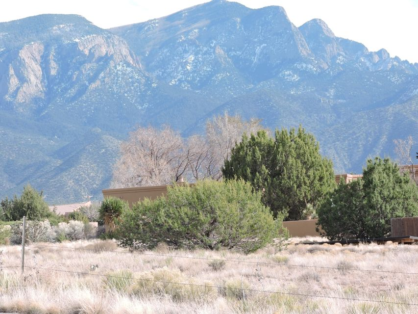 Ocate Court, Placitas, NM 87043