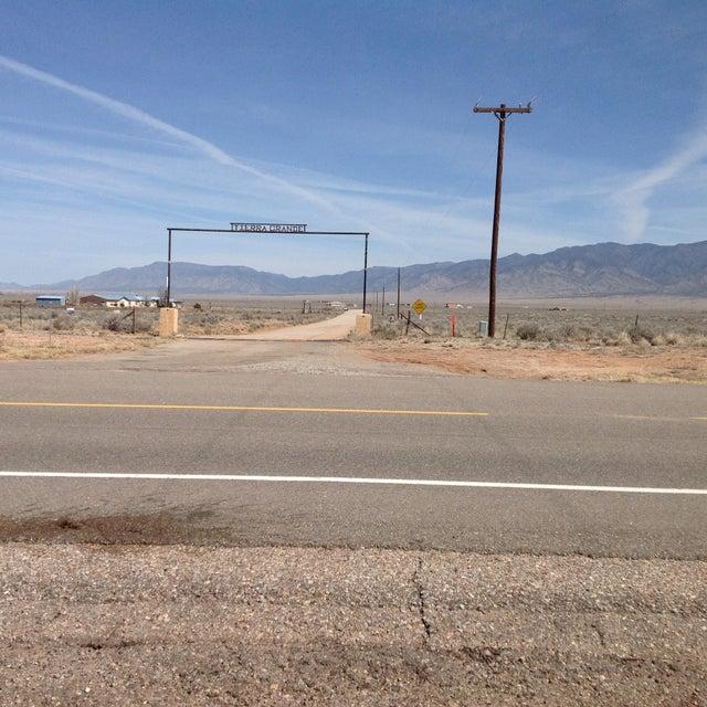 Tinto Road, Belen, NM 87002