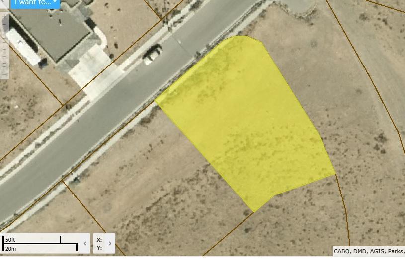 Marigold Drive NW, Albuquerque, NM 87120