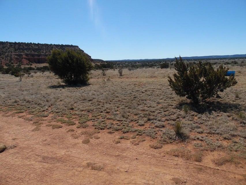 Abo Rd., Mountainair, NM 87036