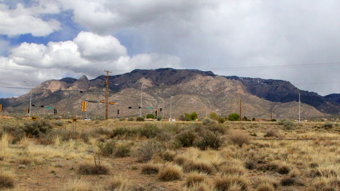 Paseo Del Norte Frontage Road NE, Albuquerque, NM 87122
