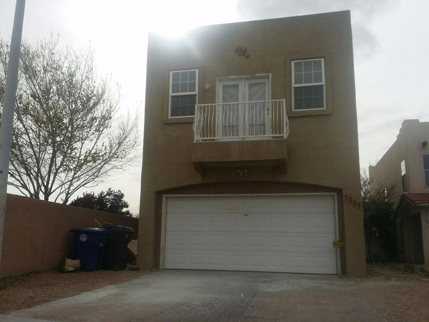 5805 Quail Road NW, Albuquerque, NM 87120