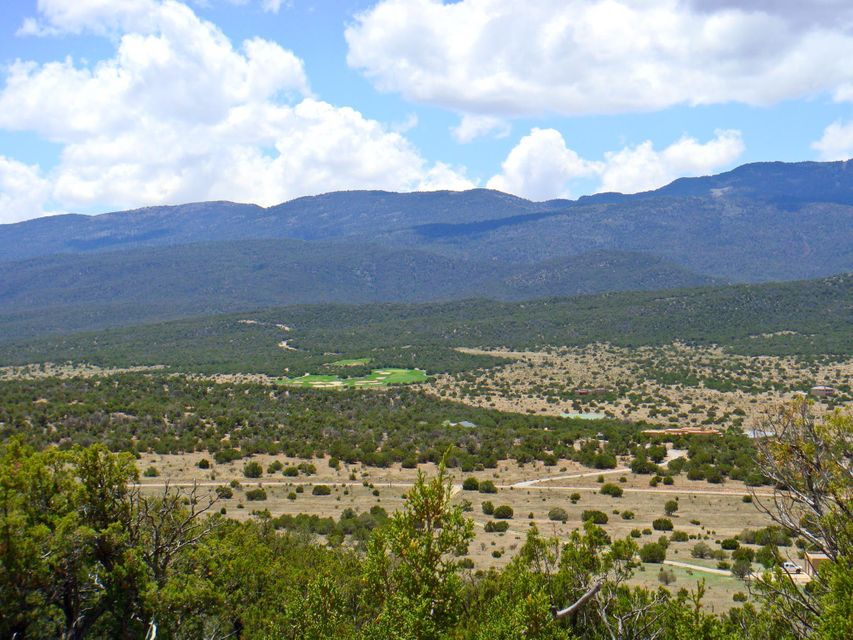 24 La Cantera, Sandia Park, NM 87047