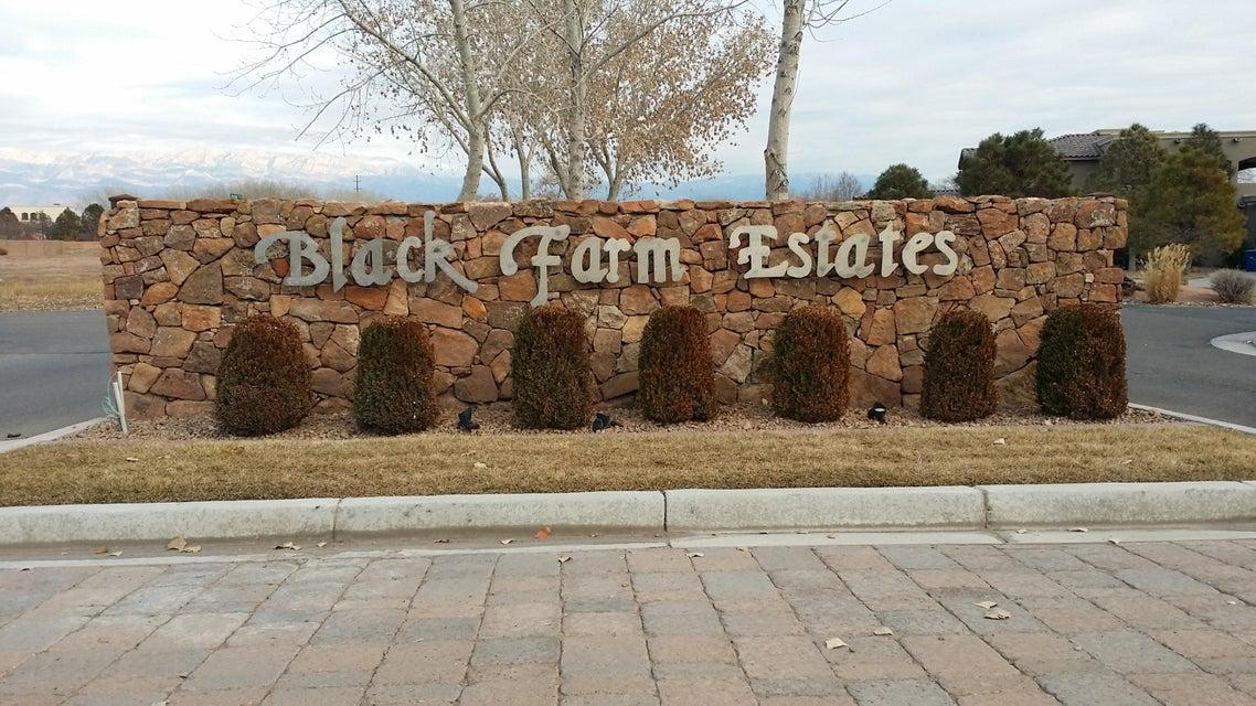 9401 Black Farm Lane NW, Albuquerque, NM 87114
