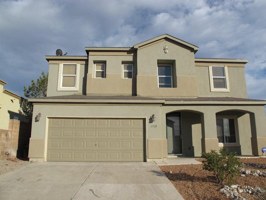 5520 Gladstone Drive NE, Rio Rancho, NM 87144