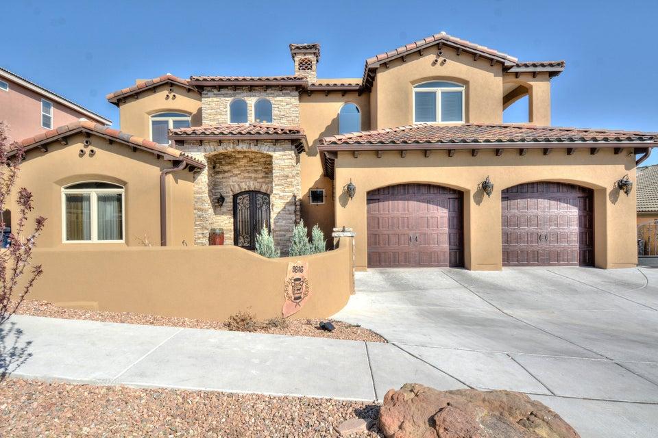 9816 Cameron Street NW, Albuquerque, NM 87114