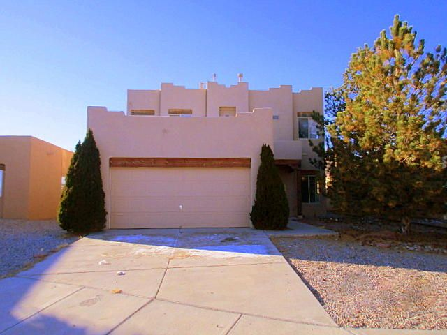 3904 Pineleaf Place NW, Albuquerque, NM 87114
