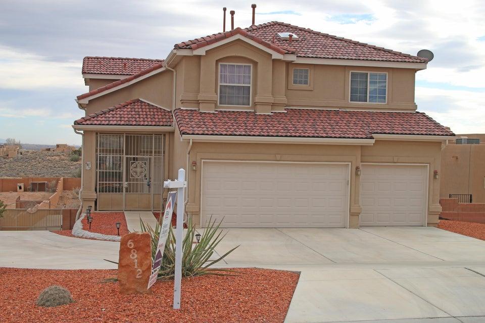 6812 Kalgan Road NE, Rio Rancho, NM 87144