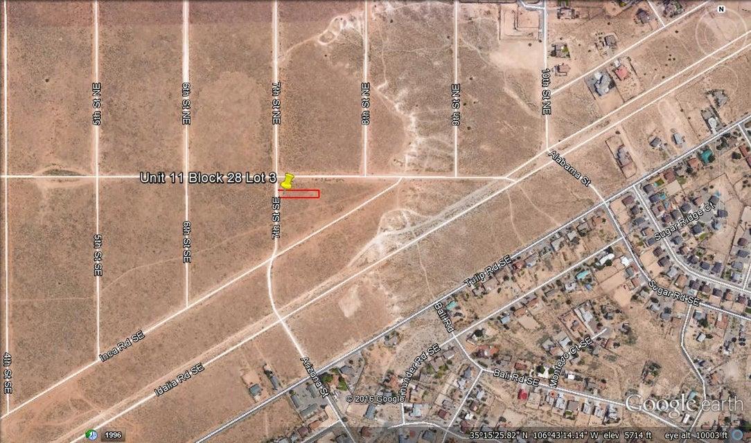 88 7th Street SE, Rio Rancho, NM 87124