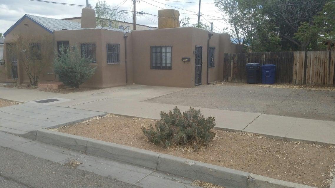 414 12th Street SW, Albuquerque, NM 87102