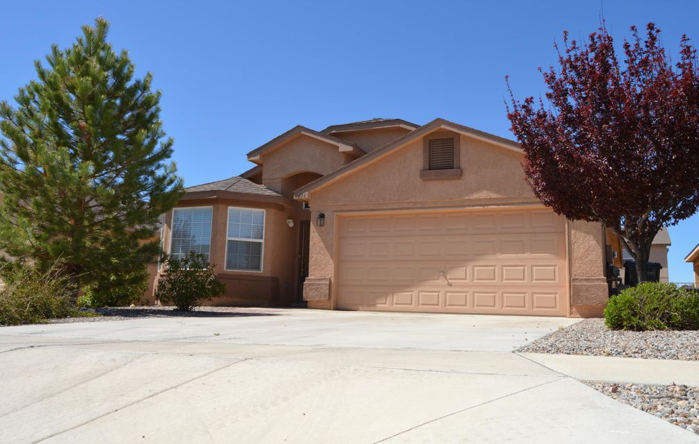 416 Playful Meadows Drive NE, Rio Rancho, NM 87144