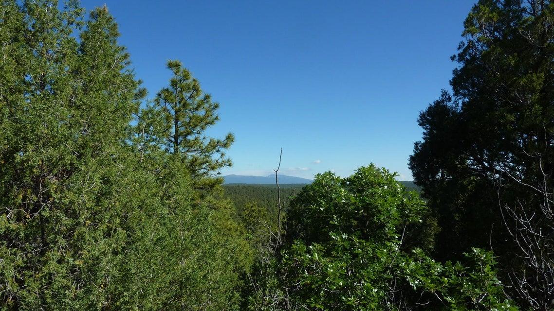 20 Estrella Vista Drive, Tijeras, NM 87059