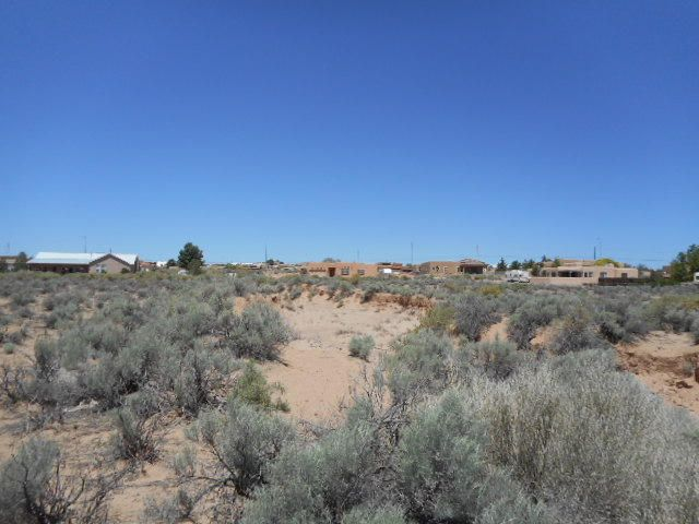 ENCHANTED HILLS (U20B142L19) Boulevard, Rio Rancho, NM 87144
