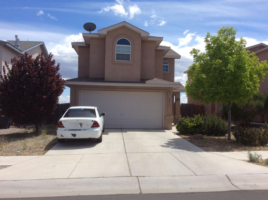 9600 Adonai Road NW, Albuquerque, NM 87121