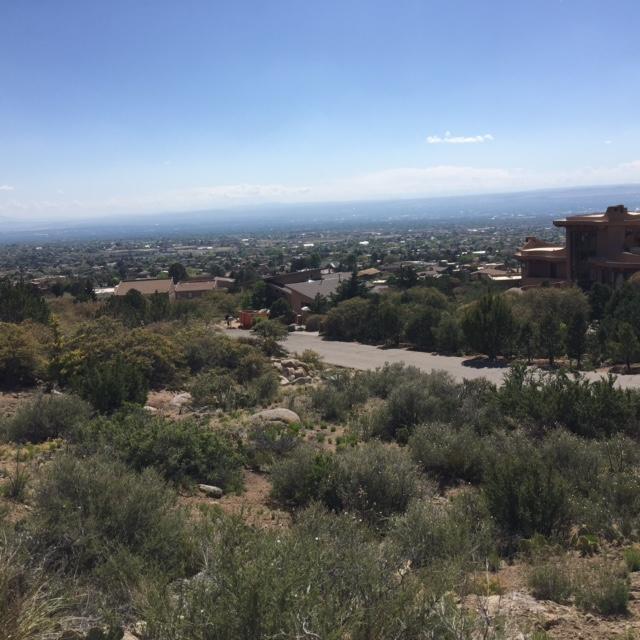 58 Rockpoint Place NE, Albuquerque, NM 87122