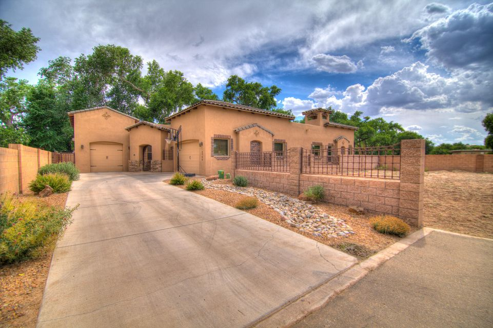 $699,900 - 5Br/4Ba -  for Sale in Campbell Estates, Albuquerque