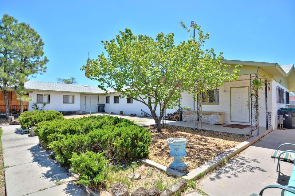 1550 Airway Road SW, Albuquerque, NM 87105