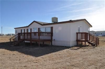 2 Will Rogers Drive, Edgewood, NM 87015