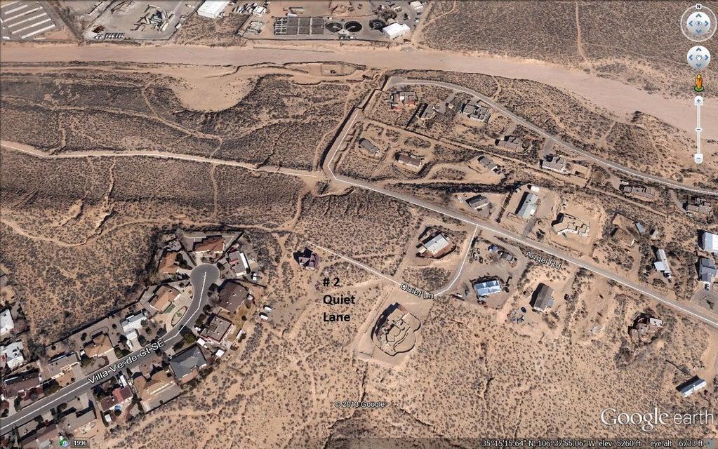 #2 QUIET LANE, Corrales, NM 87048