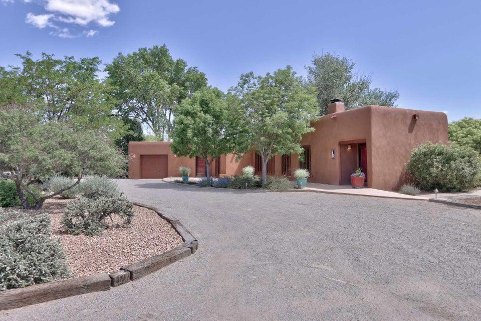 4100 Cherrydale NW, Albuquerque, NM 87107