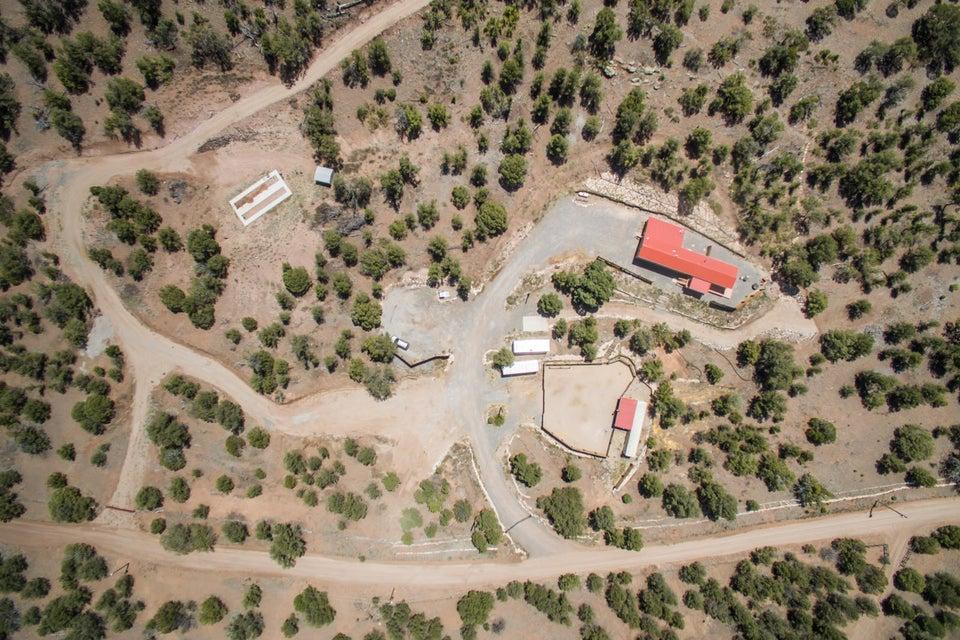 28 Log cabin Drive, Datil, NM 87821